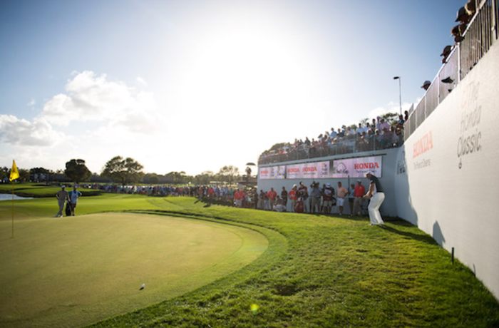 The Honda Classic A PGA TOUR Event