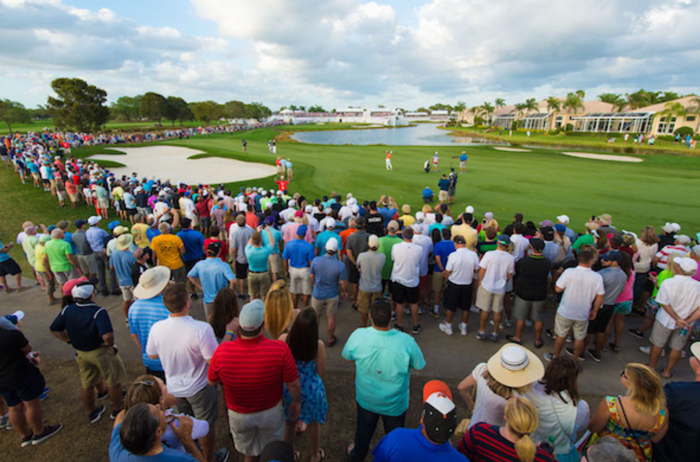The Honda Classic PGA Event Florida