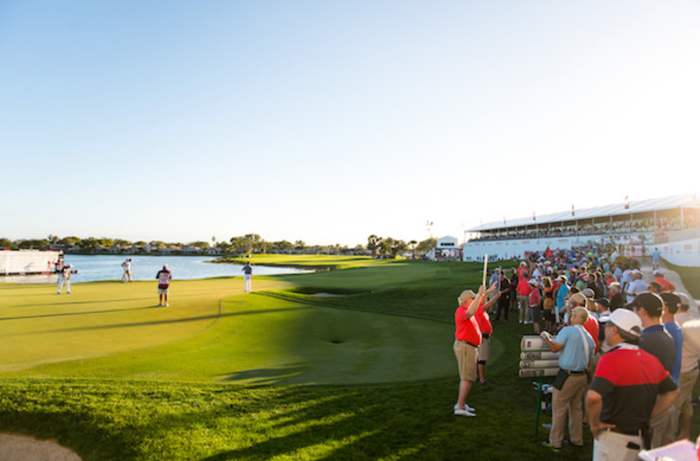 The Honda Classic - Jason Myers Photography