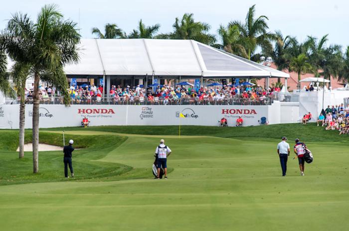 The Honda Classic PGA Tour
