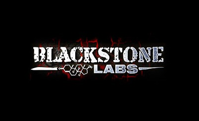 Blackstone Labs Logo