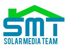 Solar Media Team Logo