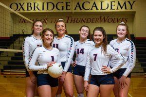 Oxbridge Volleyball